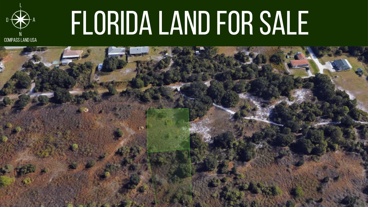 0.58 Acres Land for Sale In Punta Gorda Charlotte County Florida
