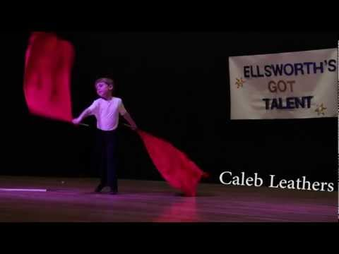 Ellsworth Elementary Middle School Talent Show