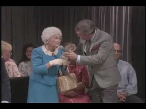 The Golden Girls - Some funny scenes!