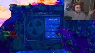 My 2nd NUKE Glitched the GAME! (Modern Warfare)