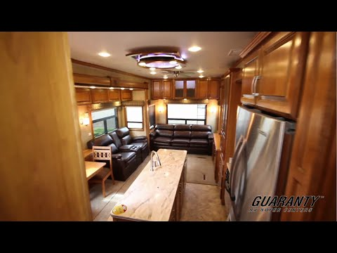 Mobile Suites Rv >> 2016 DRV Mobile Suites 38RSB3 Luxury Fifth Wheel ...