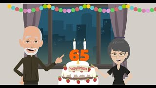 Are you turning 65 soon? Medİcare Video
