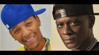 Foxx EXPOSES How Boosie Wipe Me Down Came To Life with Webbie and Trill