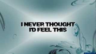 Three Days Grace - World So Cold (Piano Version) Lyrics HD