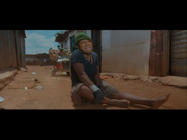 Makhadzi - Murahu [Feat. Mr Brown] (Official Music Video)