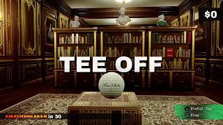 Dangerous Golf PS4