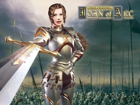 Wars & Warriors: Joan of Arc - Mission Four: Victory in Tourelles 01.