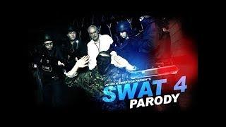 SWAT4 Real Life Parody (by atlantismedia83)