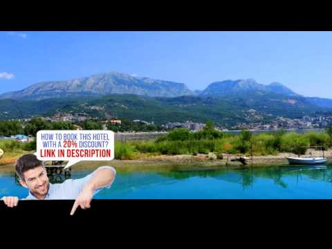 Apartments Riverside, Herceg-Novi, Montenegro,  HD Review