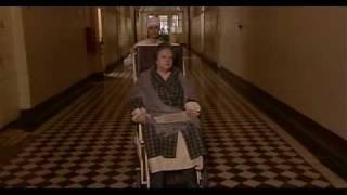 Ахматова в больнице