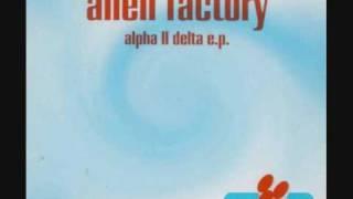 Alien Factory - Beta Music (Original) (1993)