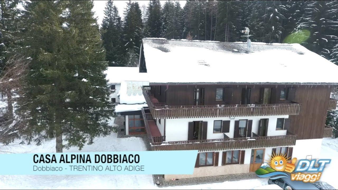 CASA ALPINA DOBBIACO | Dobbiaco, Trentino Alto Adige | DLT Viaggi