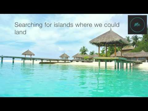 Shakira - Coconut Tree (Lyrics Video)