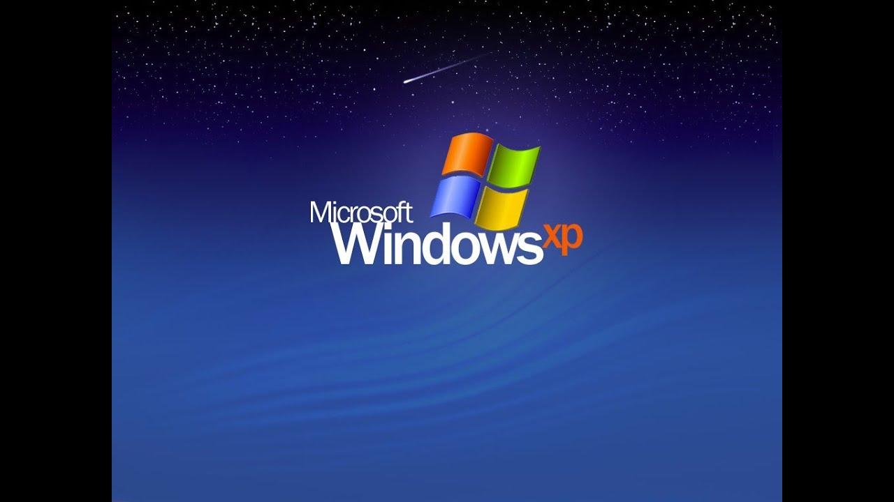 Скачать windows xp img