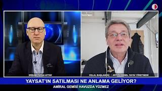 KOSOVA'DA YAŞANANLARDAN DOĞAN GRUBUNUN SATIŞINA- KONUK: CELAL BAŞLANGIÇ  30.3.2018