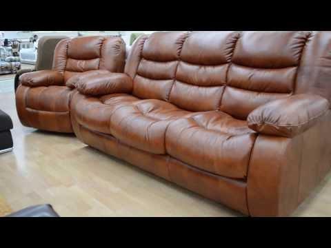 Диван Манчестер и кресло-реклайнер Манчестер современный стиль (диваны по производителям) Пинскдрев