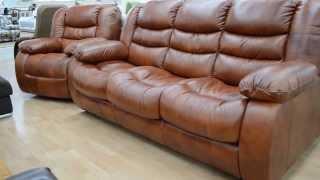Диван Манчестер и кресло-реклайнер Манчестер современный стиль (диваны по производителям) Пинскдрев(, 2013-09-29T21:47:10.000Z)