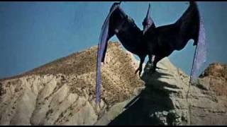 pterosaurus vs cowboy