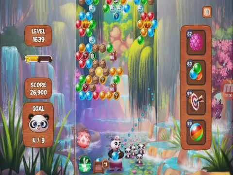 Panda Pop- Level 1639