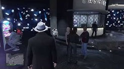 GTA 5 | CASINO | BOOK OF RA 2€ EINSATZ