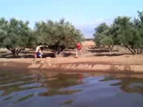 la plage de jadida.....za3ma