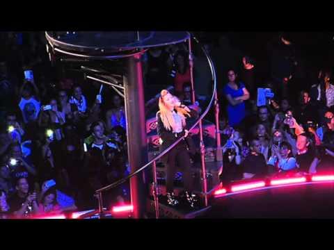 Madonna -  Heartbreak City/Love Don't Live Anymore Rebel Heart Tour Audio (Soundboard Live)