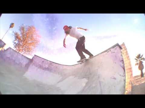 thrasher skateboarding.