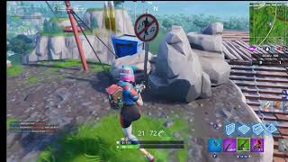 Fortnite season 7, Forbbiden dance locations, Metal turtle location, Secret battle star