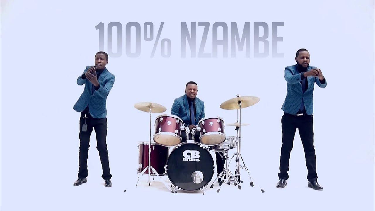 100% NZAMBE - Michaux Nocka [@michauxnocka]