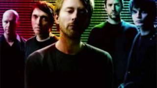 Radiohead/On a Friday - The New Generation