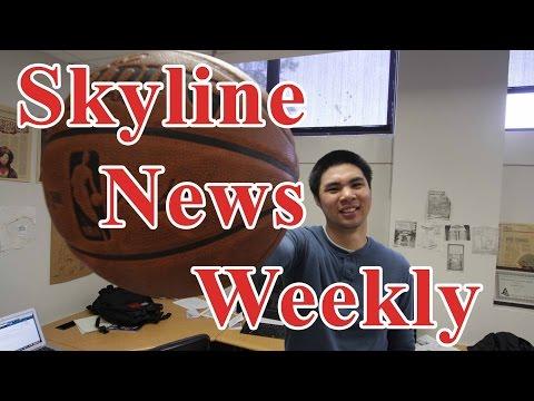 Skyline News Weekly: April 13, 2016