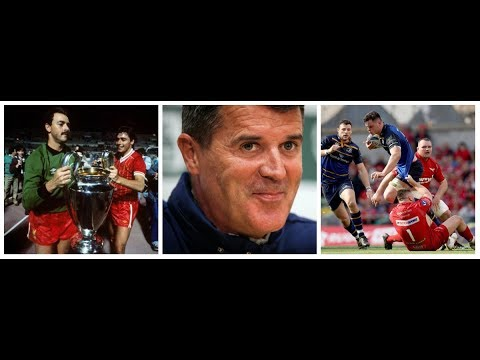 Friday's OTB AM | Leinster Decisions, Grobbelaar: Liverpool v Real Madrid, Roy Keane, GAA |