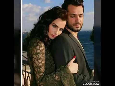 Murat Yıldırım Ve Eşi Imane Elbani'den Yeni Görüntüler