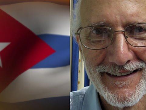 American Alan Gross Freed From Cuba