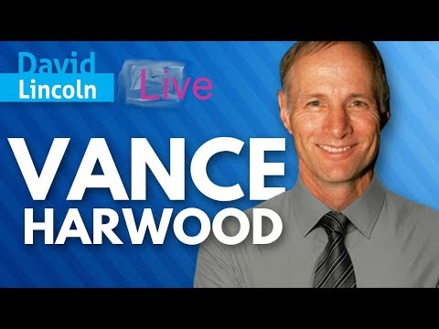 Vix Livestream  Day After with Vance Harwood   David Lincoln XIV CLOSING