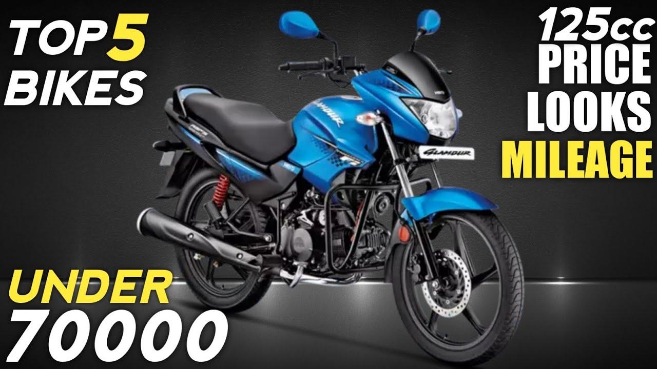 Top 5 Bike Under 70000 In India Best Bike Under 70000 Youtube