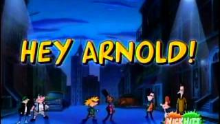 Hey Arnold - Ending ( Jack Sheldon ) + Descarga