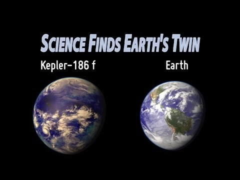 Two new planets bigger than Earth 'found' in our solar ...