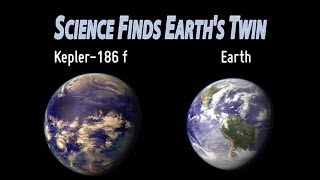 Scientists Find Earth's Twin Planet!