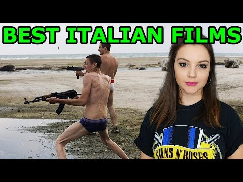 BEST ITALIAN FILMS [SUB ITA]