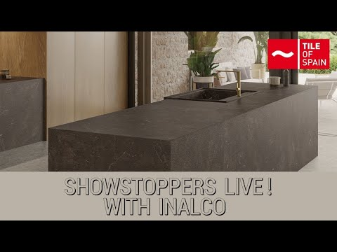 Showstoppers LIVE! with Inalco