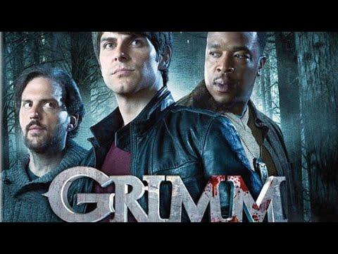 Змея в перьях : Сериал Гримм 1 сезон 14 серия
