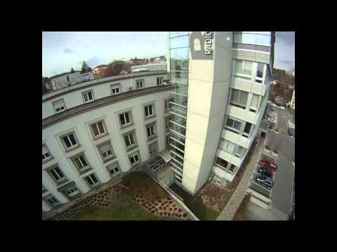 Radio Suisse Rommande