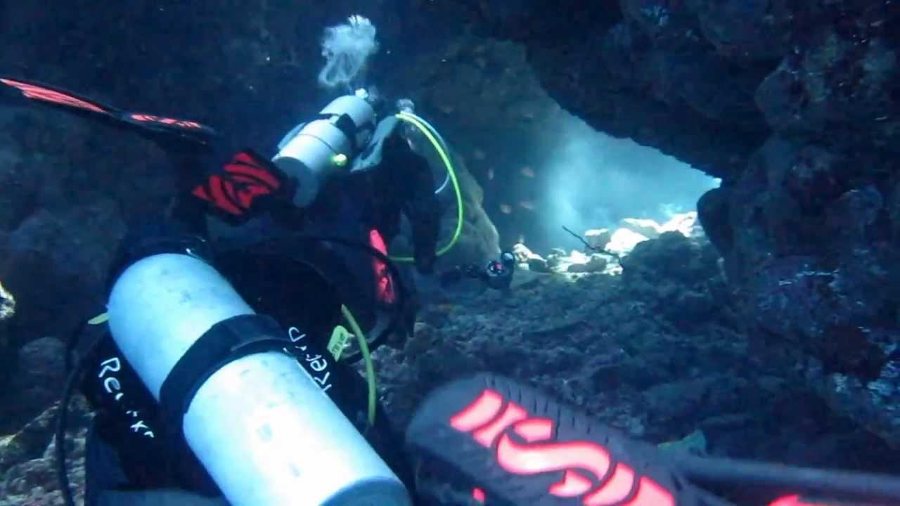 Scubapro Twin Jet Scuba Diving Fins
