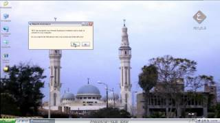 Remote Assistance in Windows XP (3almny Arabic Tutorials)