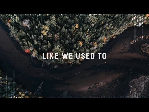 Reign - Like We Used To (Domastic Remix) (Lyric Video)