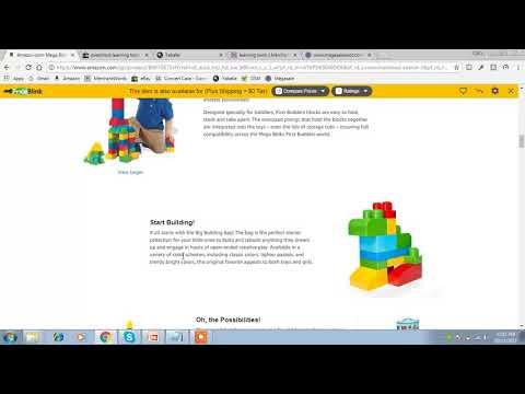 Ebay title builder tutorial