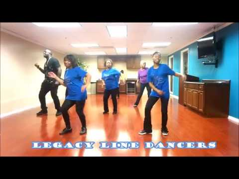 Havana Soul Line Dance
