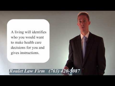 What is a Living Will or Health Care Directive?