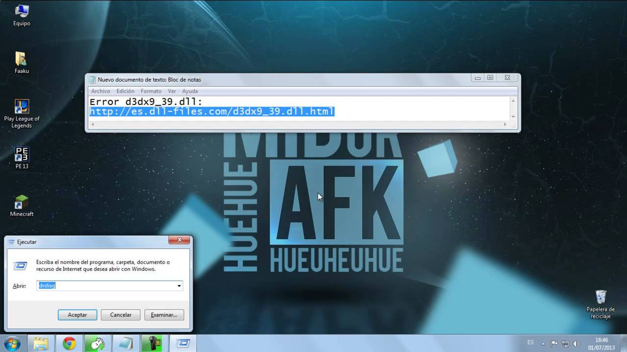 How to fix d3dx9_39. Dll is missing error in saints row 2 by fix4dll.